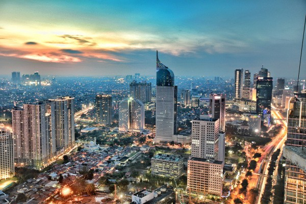 Indonesia will be Asia's next biggest e-commerce market