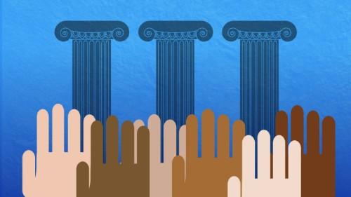 Technology's Role In Direct Democracy
