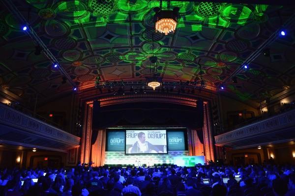 Announcing The TechCrunch 2015 Disrupt Battlefield Finalists