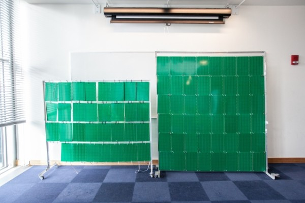 MIT's RFocus technology could turn your walls into antennas – TechCrunch