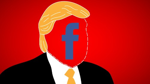 Facebook promises not to stop politicians' lies & hate