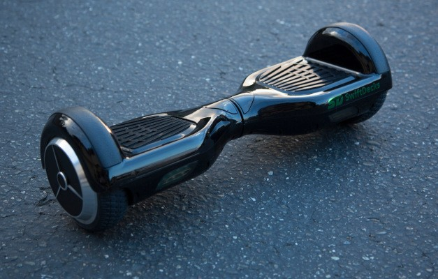 How I built a hoverboard company and then blew it up