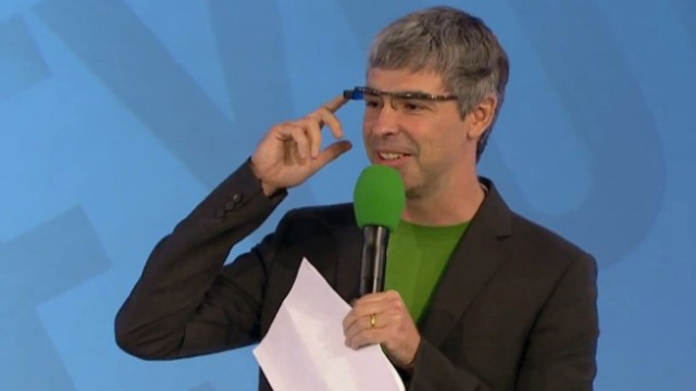 Larry Page: Google's Focus On Constant Iteration Will Shift Toward Big Bets Like Google Fiber And Glass