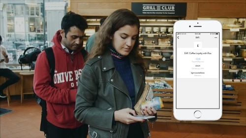 Flux brings its digital loyalty stamps to U.K. challenger bank Starling