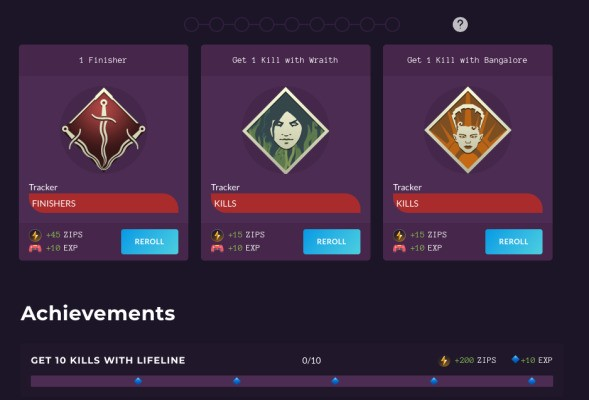 Zelos is like a cross-game battle pass, rewarding you for completing challenges in games you already play – TechCrunch