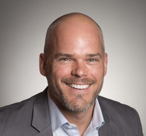 The Trade Desk hires Jonathan Carson as its first CRO