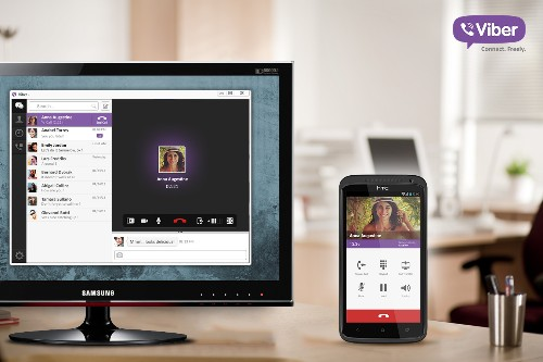 Now 200M Users Strong, Viber Launches Desktop App With Video Calling In Version 3.0