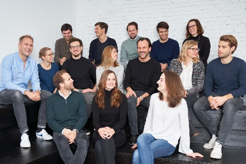 Berlin's Cherry Ventures raises new €175M fund to back early-stage startups across Europe