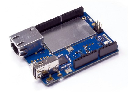 Hey, Hardware Hackers! There's A WiFi-Enabled Arduino Now