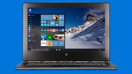 Here's How Microsoft Will Release Windows 10