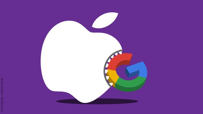 Apple search crawler activity could signal a Google competitor, or a bid to make Siri a one-stop-shop