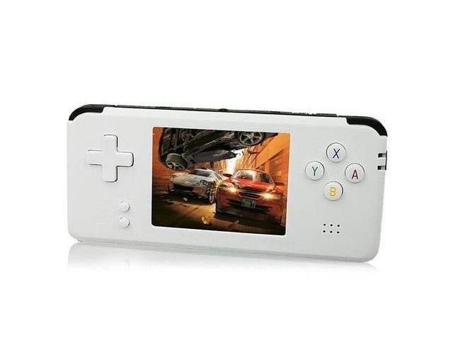 Soulja Boy's game consoles pulled from store weeks after launch