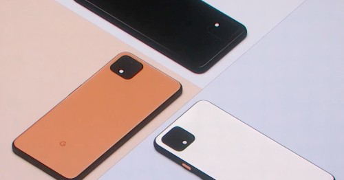 Google Pixel 4, Pixel 4 XL not launching in India