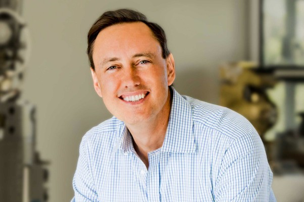 Steve Jurvetson on why the digital divide needs to be addressed now