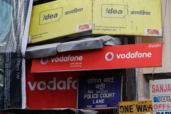 Vodafone Idea shares tumble 23% after India orders it to pay billions in dues – TechCrunch