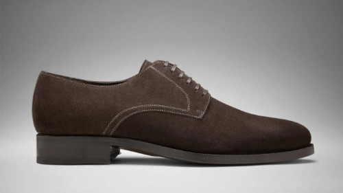 Scarosso Aims To Be The Warby Parker Of Shoes With $11M From NEO, DN Capital