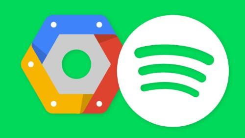 Spotify Announces Google Cloud Platform Partnership
