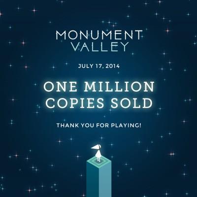 Premium Not Freemium: iPad Game Monument Valley Passes 1M Downloads