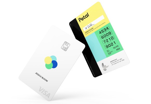 Petal's no-fee credit card for the credit score-less is now open to the public