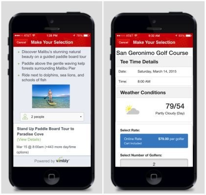 Yelp Hooks Up With Startups To Offer A Larger Selection Of E-Commerce Bookings