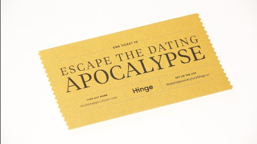 Hinge closes the door on casual dating to focus on serious relationships