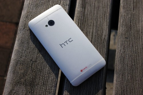 HTC Said To Be Planning Larger Screen Version Of HTC One Flagship Smartphone For March