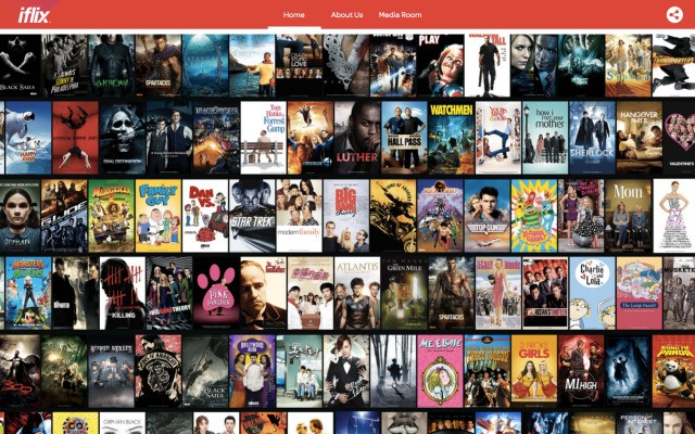 iFlix, A Netflix Clone For Southeast Asia, Scoops Up $30M In Pre-Launch Funding