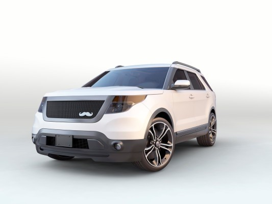 """""""Lyft Plus"""" Launches In SF With Tricked-Out SUVs In SF That Cost 2X [Update: Confirmed]"""