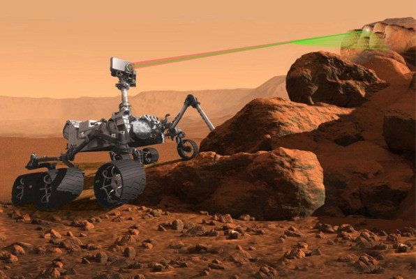 2020 is set to be the biggest year yet for Mars exploration