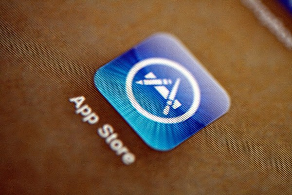 Apple's App Store search is completely broken right now