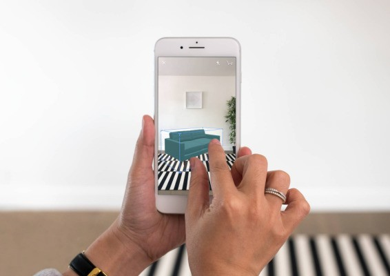 Houzz raises a huge $400M round at a $4B valuation
