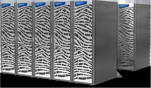 HPE is buying Cray for $1.3 billion