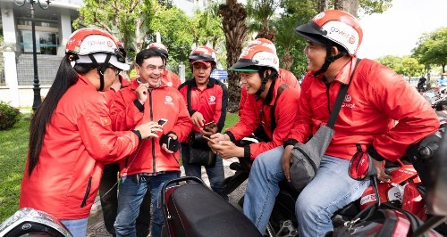Go-Jek brings in Misfit co-founder and ex-Facebook head to lead Vietnam business