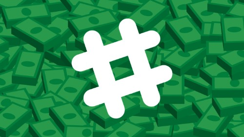 Slack is raising $400M+ with a post-money valuation of $7B or more