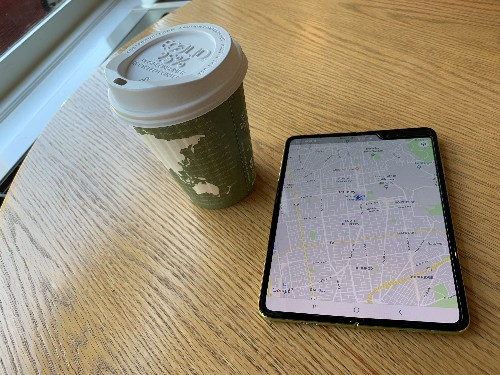 Notes from the Samsung Galaxy Fold: day two