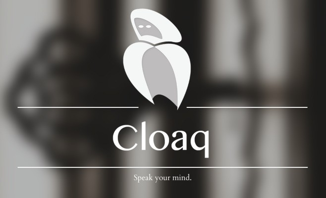 Cloaq, The Anonymous Social App That Doesn't Require An Email Or Phone Number, Goes Live
