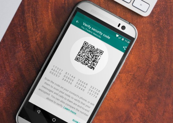 WhatsApp completes end-to-end encryption rollout