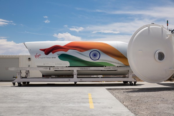 India has labeled hyperloop a public infrastructure project — here's why that matters – TechCrunch