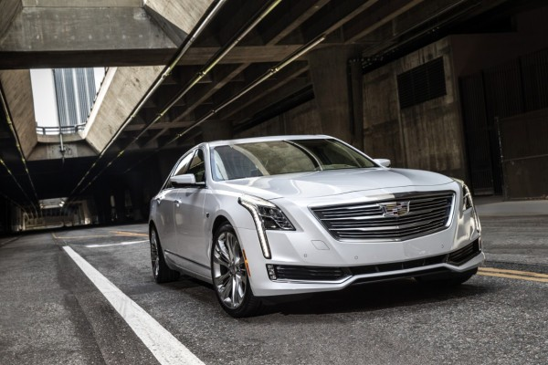 GM's 'Super Cruise' Tesla Autopilot competitor arrives in a Cadillac this fall