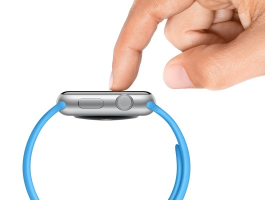 Apple Pegged To Bring Force Touch Pressure-Sensitive Input To Next iPhones