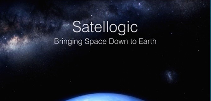 Satellogic Aims To Launch A Constellation Of Small Imaging Satellites Around Earth