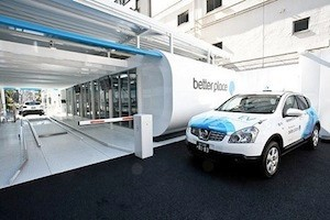Electric Car Tech Company Better Place Hits The Deadpool, As The Greentech Shakeout Continues