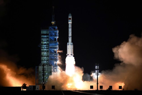 China is reportedly using US satellite technologies to bolster its surveillance capabilities