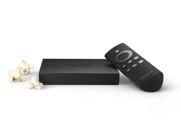 "What Games Are: Fire TV And The ""Casual Console"""