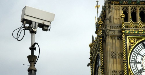 Liberty is crowdfunding a legal challenge to UK surveillance law