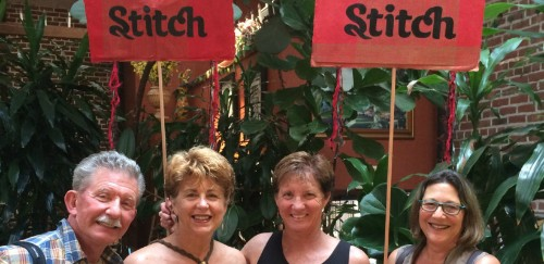 Stitch Is A Social Network For Seniors