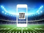 How Mobile Technology Will Increase Stadium Security