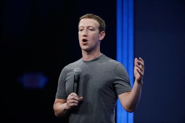 A brief history of Facebook's privacy hostility ahead of Zuckerberg's testimony