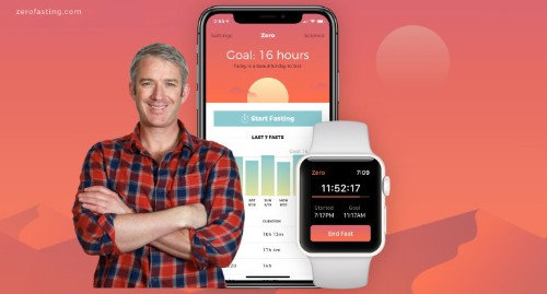 Kevin Rose's fasting app Zero beefs up with new CEO, $1.2M funding