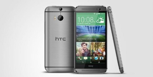 Meet The HTC One 'M8', Available Today With Google Play Edition Shipping Soon